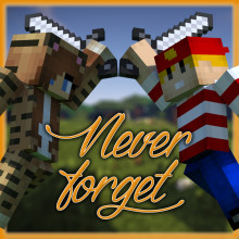Never Forget Logo