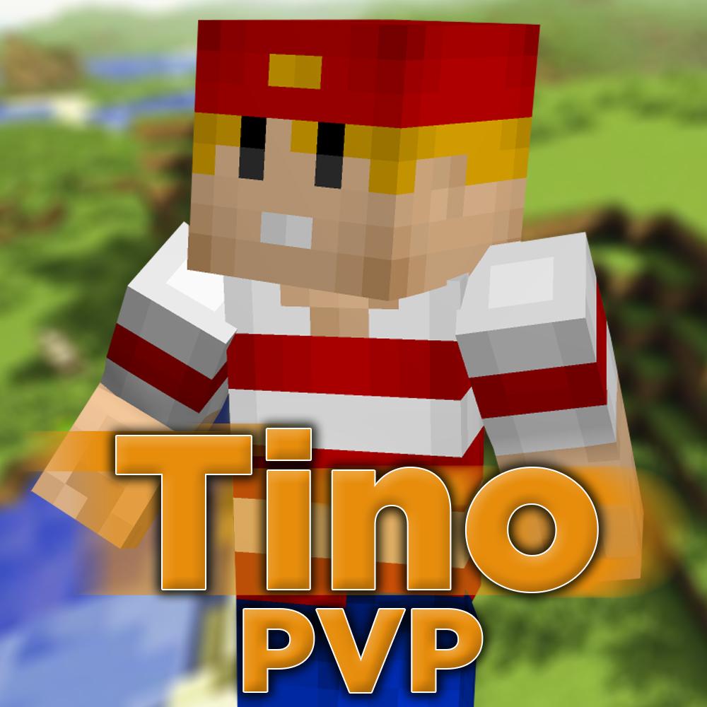 TinoPVP Logo
