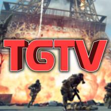 TheGamerTV Logo
