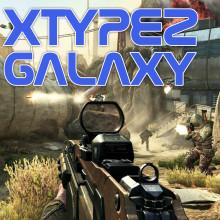 xTyPeZ GalAxy Logo
