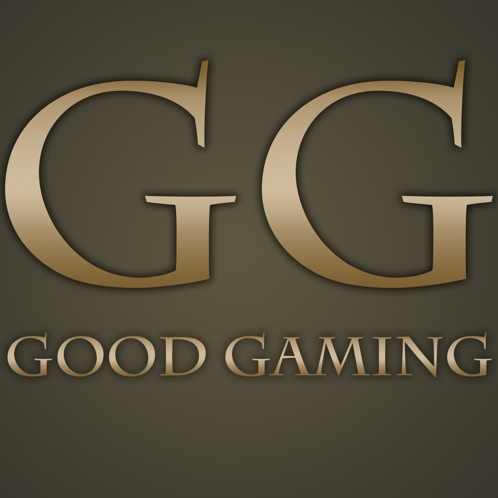 GoodGaming TeamSpeak Icon