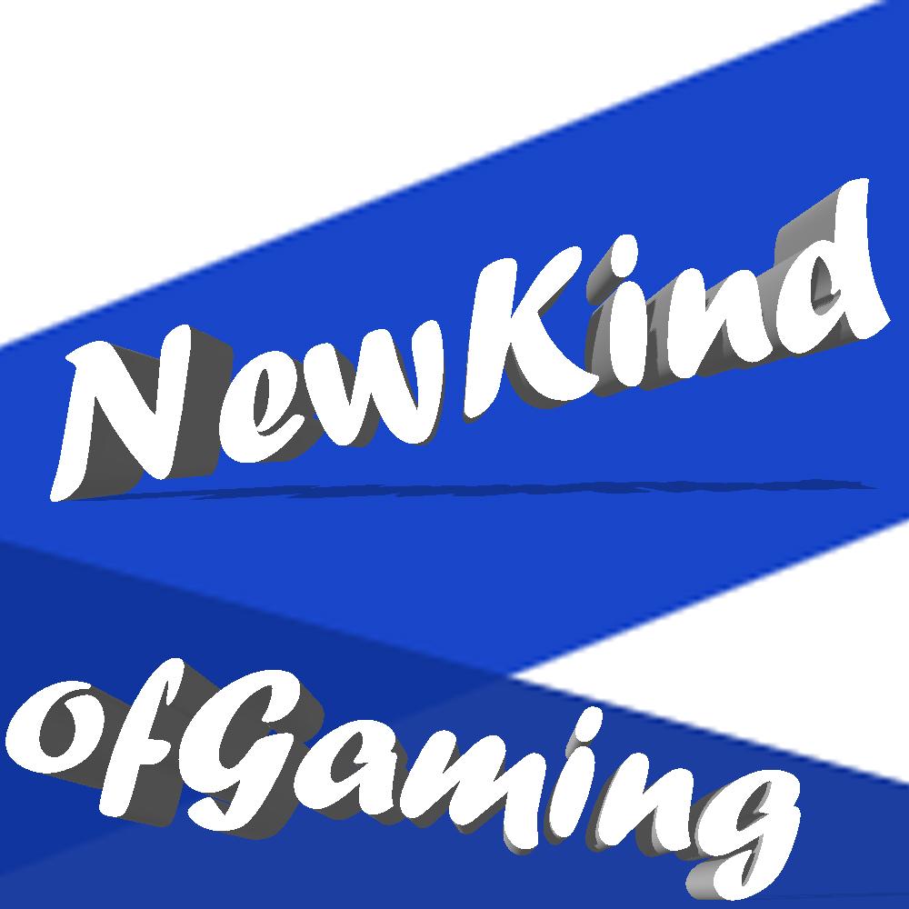 NewKindofGaming Logo
